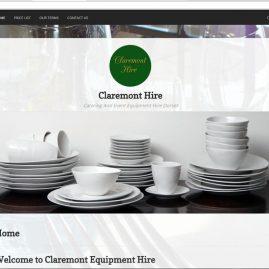 Claremont Hire