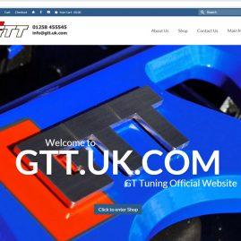 GT Tuning