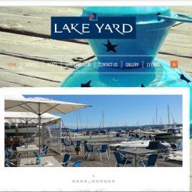 Lakeyard