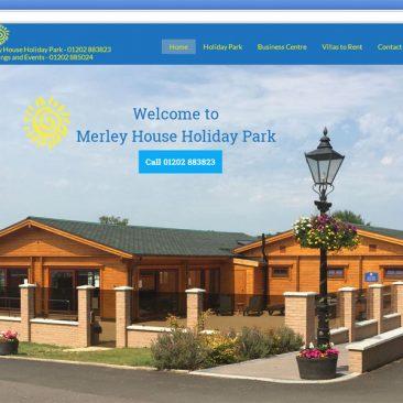 Merley House