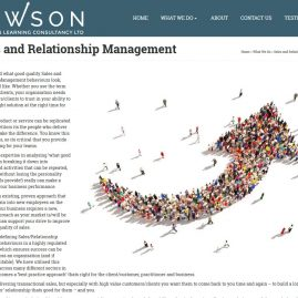 Lawson Business and Learning Consultancy Ltd